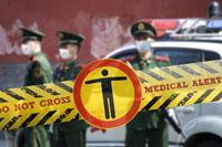 Coronavirus Chine pixabay.com