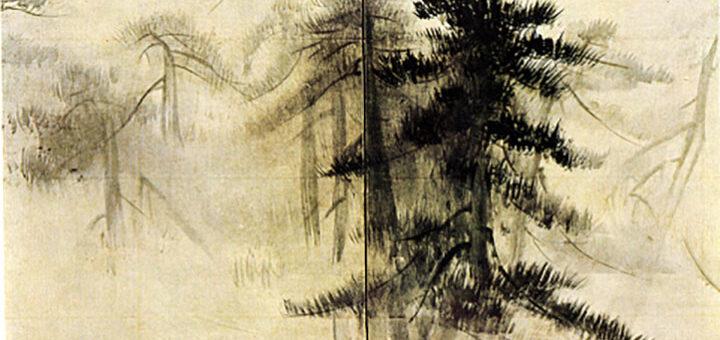 Hasegawa Tōhaku, 1539-1610